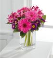 Le bouquet Promenade au jardin FTD®