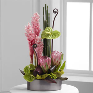 The FTD® Pacific Paradise™ Arrangement