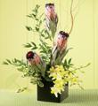 The FTD® Cascading Glory™ Arrangement