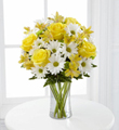 FTD Sunny Sentiments Bouquet $44.99