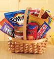 The FTD® Big Munch™ Basket