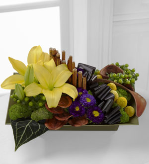 The FTD® Beacon Hill™ Arrangement