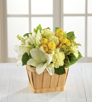The FTD® Uplifting Moments™ Basket