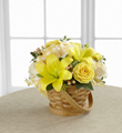 The FTD� Sunny Surprise� Basket