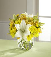 The FTD® Your Day™ Bouquet