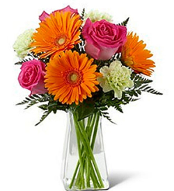 The FTD® Pure Bliss™ Bouquet