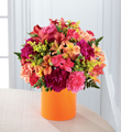 FTD All is Bright Bouquet $49.99