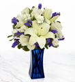 The FTD® Beyond Blue™ Bouquet
