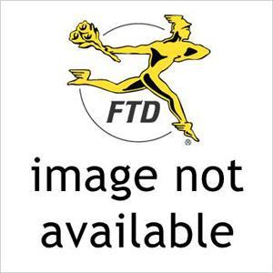 The FTD® Purple Dusk™ Boutonniere