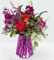 The FTD® Roam Free™ Bouquet