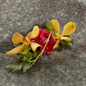 The FTD® Fresh Love™ Boutonniere