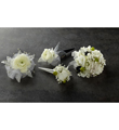 The FTD® Pure Heaven™ Corsage