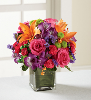 The FTD® Birthday Cheer™ Bouquet