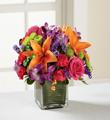 Le bouquet Hourras d'anniversaireMC de FTD®