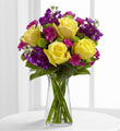 The FTD� Happy Times� Bouquet