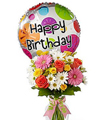 The FTD� Birthday Cheer� Bouquet