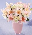 Le bouquet C'est une fille FTD®