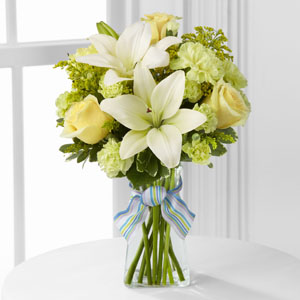 The FTD� Boy-Oh-Boy� Bouquet