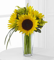 The FTD� Sunshine Daydream� Bouquet