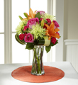 The FTD® Starshine™ Bouquet