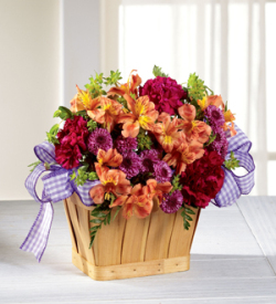 The FTD® New Dream™ Basket