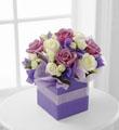 The FTD� Pure Romance� Rose Bouquet