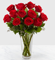 FTD Red Rose Bouquet $79.99