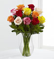 The FTD� Enchanting� Rose Bouquet