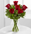 Bouquet de rosas Simply Enchanting™ FTD®