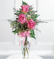 Le bouquet de roses Triple plaisir  ™ de FTD®