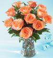 The FTD� Sweet Citrus� Bouquet