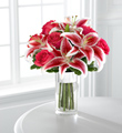 The FTD® Simple Elegance™ Bouquet