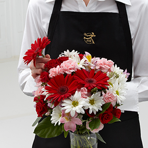 The FTD® Florist Designed Bouquet - Large Georgia's Florist Port Charlotte Florida  33952