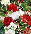 The FTD® Holiday Florist Designed Bouquet