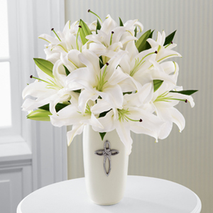 The FTD® Faithful Blessings™ Bouquet