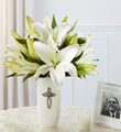 The FTD� Faithful Blessings� Bouquet