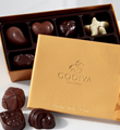 The FTD� Godiva Chocolate Gift