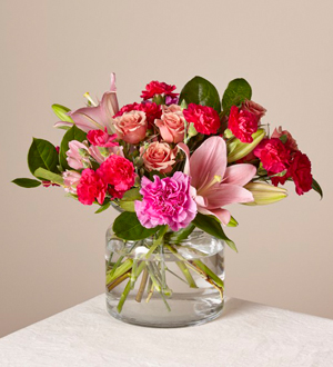 The FTD® Give Me Butterflies™ Bouquet