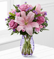 Le Bouquet FTD® Graceful Wonder™ de Better Homes and Gardens®