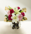 The FTD® You've Got the Look™ Handtied Bouquet