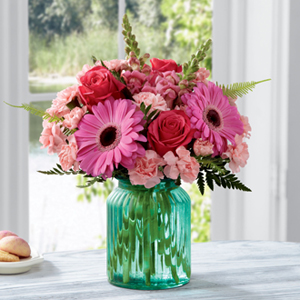 The FTD® Gifts from the Garden™ Bouquet by Better Homes and Gardens®