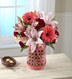The FTD® Garden Park™ Bouquet by Better Homes and Gardens®