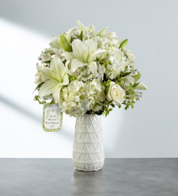 Whiting flower shop the ftd loved honored and remembered bouquet the ftd loved honored and remembered bouquet by hallmark mightylinksfo Images