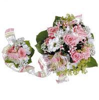 Bouquets pour maman et bébé