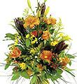 Bouquet of Long Stemmed Flowers