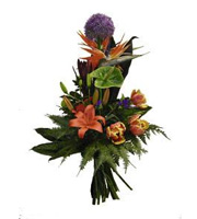 Long-stemmed Bouquet