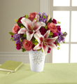 The FTD� California Chic� Bouquet for Kathy Ireland Home