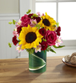The FTD® Fresh Outlooks™ Bouquet