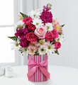 The FTD® Little Miracle™ Bouquet - Girl