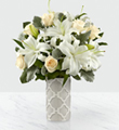 The FTD� Pure Opulence� Luxury Bouquet
